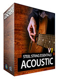 Acoustic Guitar Samples for Garageband