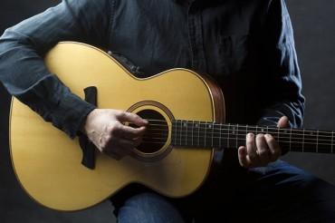 Free Garageband Acoustic Guitar Loops