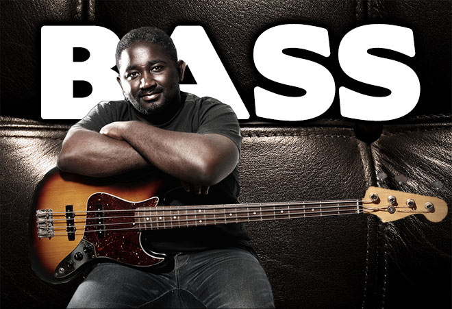 Bass Guitar Apple Loops for Garageband