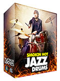Download Jazz Drum Loops for Garageband