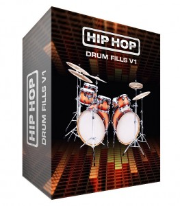 Download Drum Fills for Hip Hop