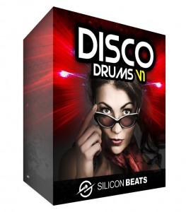 Drum Loops for Disco