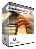 Keyboard Loops - Electric Piano
