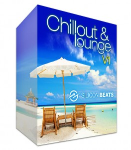 Garageband Chillout Drum loops