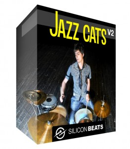 Garageband Jazz Drum Apple Loops