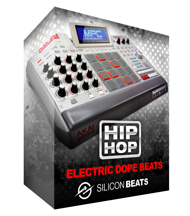 free hip hop drums samples