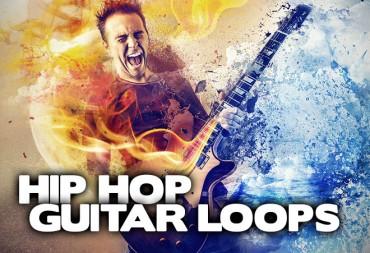Free Garageband Hip Hop Guitar Loops