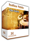 Indian Tabla Loops for Garageband