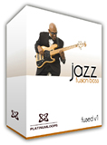 Jazz Bass Loops
