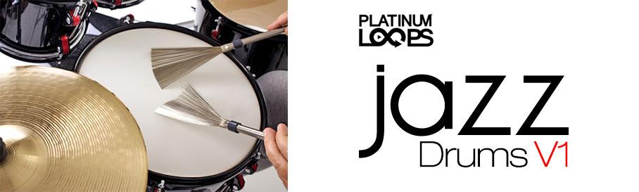 Free Garageband Jazz Drum loops - MACLOOPS