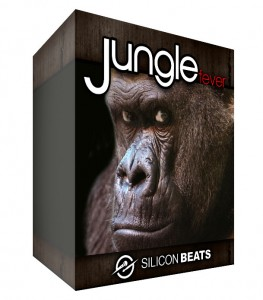 Jungle Drum Loops for Garageband