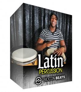 Apple Loops for Garageband - Latin Percussion