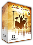 Live Latin Drums for Garageband