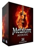 Metalcore Acoustic Guitar Samples