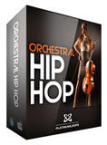 Orchestral Violin Samples