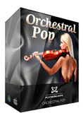 Orchestral Pop Apple Loops