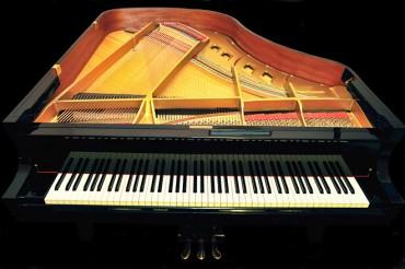 Free Garageband Piano Samples