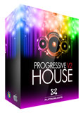 Progressive House Apple Loops