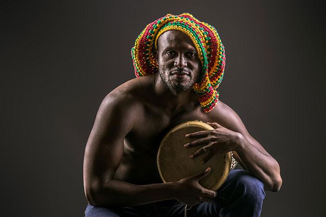 Free Garageband Reggae Drum loops