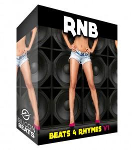RnB Drum Samples