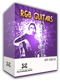 RnB GuitarLoops