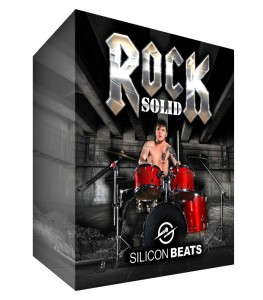 Garageband Rock Drum Loops