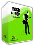 Rock Guitar Loops