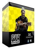 Reggae and Ska Guitar Loops