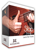 Download Slap Bass Guitar Loops