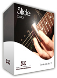 Slide Guitar Loops