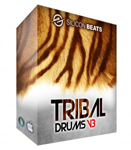 tribal drum loops for cinematic garageband