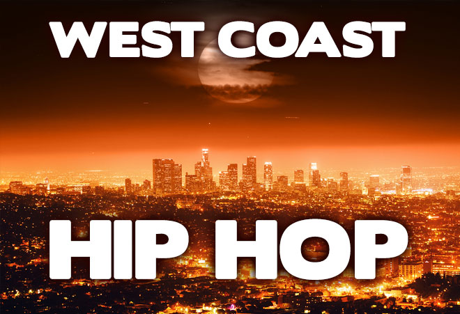 Download West Coast Hip Hop Loops For Garageband