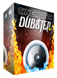 Cinematic Dubstep Apple Loops