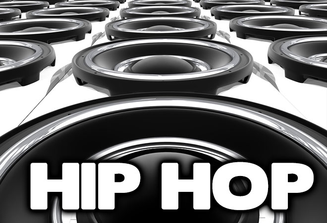 Hip Hop Samples for Garageband