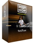 Hip Hop Producer Pack 5 for Garageband