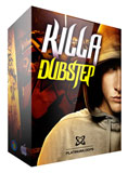 Killa Dubstep Samples