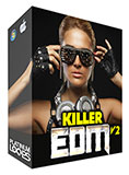 Killer EDM Loops for Garageband V2