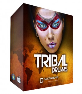 Cinematic Tribal Percussion Loops
