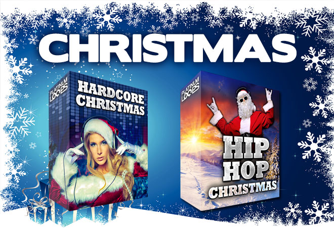 Free Garageband Christmas Music Loops