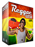 Reggae Guitar Loops for Garageband