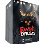 Punk Drum loops V2