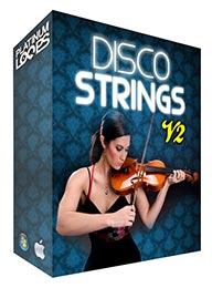 Free Violin Apple Loops and Samples - MACLOOPS