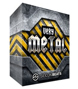 Very Metal Drum Loops Download for Garageband