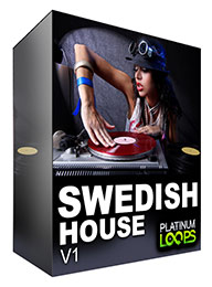 Download Swedish House Samples for Garageband