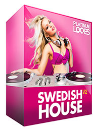 Swedish House Apple Loops