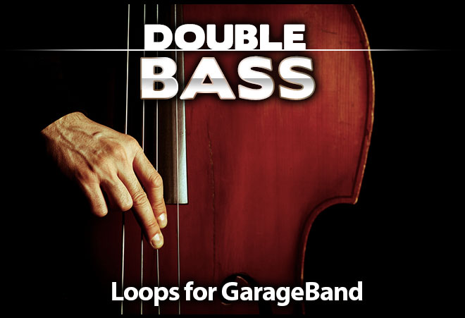 Free Garageband Double Bass Loops