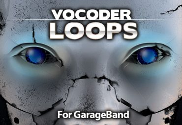 Free Garageband Vocoder Loops and Samples