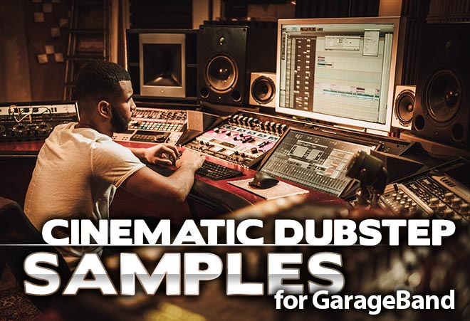 Dubstep Loops for Garageband