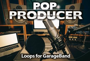 how to make apple loops in garageband