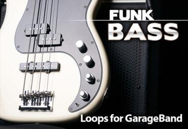 Bass Guitar Loops for Garageband